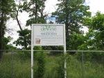 The deVine Water bottling company is next door.