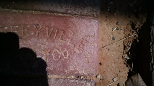 Coffeyville, KS Brick!  My home town...