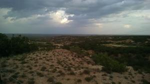 Caprock Escarpment Llano Estacado