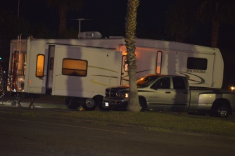 Our RV Night Lights in Bullhead City, AZ