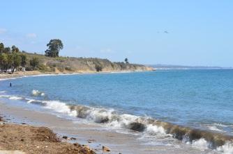 Refugio Beach