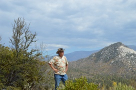 Canyon Road Lookout