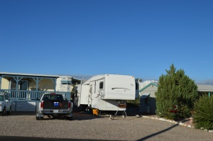our site at Benson