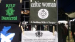 The Celtic Woman's Charm