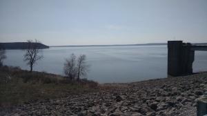 Elk City Lake