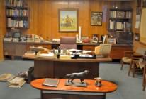 Sam's Office