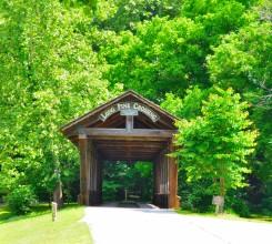 Amish Bridge