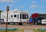 Wagon Master of our Caravan