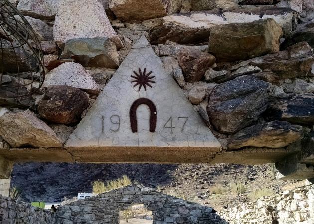 Geocashe Mine Location