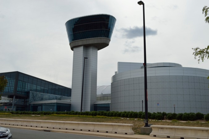A Modern Facility